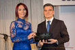 Narconon Turkey Director Receives William Benitez Award