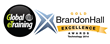 Global eTraining Wins Prestigious Brandon Hall Group Excellence Gold...