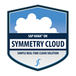 Symmetry Launches SAP HANA on Symmetry Cloud Solution