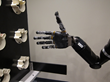 University of Pittsburgh Team Publishes New Findings from Mind-Controlled Robot Arm Project