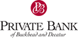 Private Bank of Buckhead Marks Eighth Anniversary
