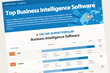 Capterra Identifies Top 20 Business Intelligence Software