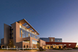 Inspired by four and five-star resorts, Forest Park Medical Center San Antonio has a patient-oriented focus in its overall design and amenity offerings.