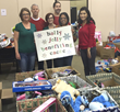 Employee Solutions, Clients Donate $13,000 in Toys, Cash to...