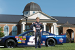 William Byron to Drive Liberty University-Sponsored NASCAR K&N Pro Series and Late Model Cars in 2015