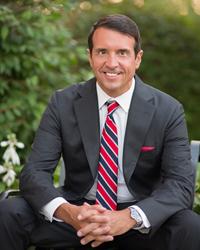 Wheaton Divorce Attorney Raiford D. Palmer