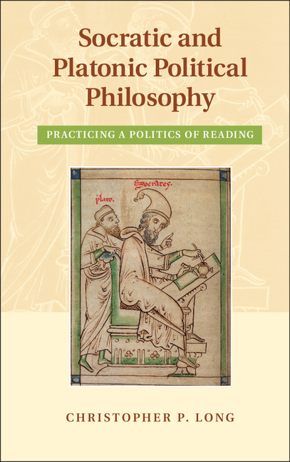 platos social political philosophy Social & political philosophy: plato & aristotle on caste & class plato (427-347 bce) & the republic plato was long assumed to be a student of socrates simply because plato writes as much in many of his dialogues.