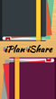 Brand New & Special Holiday Priced Day Planning App Called iPlaniShare for iPhone Developed by NutriSoft Apps LTD.