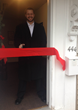 Attorney RJ Meurin from 603 Legal Ribbon Cutting