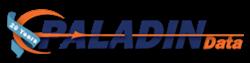 Paladin Data Systems 20-Year Anniversary Logo