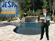 Pool Builder in New Jersey Recognized, Awarded for Designs for Third Consecutive Year