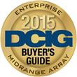 DCIG, LLC Announces 2015-16 Enterprise Midrange Array Buyer's...