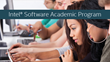 Collaboration Between the Intel® Software Academic Program and...