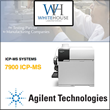 Whitehouse Labs Announces New Service Area – ICP-MS Elemental Analysis...