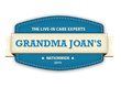 Grandma Joan's Nationwide Wins 2015 Best of In-Home Care Award...