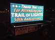 Focus Digital Displays and Spectacular Media Donate LED Displays for...