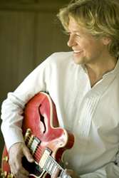 Dozens of top jazz, blues and pop artists donate their talents to the Friends of Jeff Golub Benefit Concert this January 21 at BB King's in New York City.
