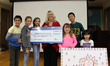 Fluor Foundation Grant Brings Proven Blended Learning Program to California and Texas Schools
