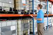 Valicor Renews ISO 14001