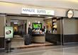 Minute Suites Philadelphia Storefront