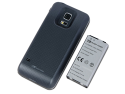 Galaxy S5 Mini Extended Battery