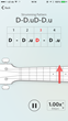 Screenshot - Learn how to play a strumming pattern