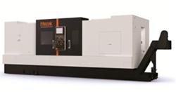 Mazak 5-axis CNC Mill /Turn Center - photo
