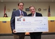 Tampa's Lowry Park Zoo and Keep Tampa Bay Beautiful Receive $10,000...