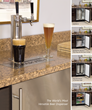 New Marvel Beer Dispensers Deliver a Better Pour, Increased Efficiency...