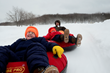 West Virginia's Canaan Valley Resort State Park – pure winter fun