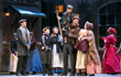 New England's Largest and Most Spectacular Production of A Christmas...