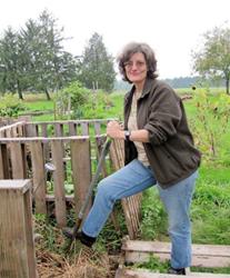 Dr. Elaine Ingham