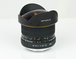 Kauser International Introduces New Kelda 6.5mm Fisheye Lens for Creative Photography Effects