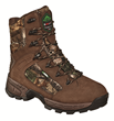 Wood N' Stream Introduces Industry's First Line of Boots Featuring 3M Platinum Technology