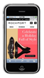 Rockport Mobile Site Redesign Drives Holiday Sales Growth