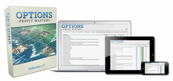 Options science trading as a business