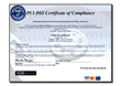 SiteLink Receives PCI DSS Level 1 Security Certification