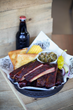 Billy Sims BBQ Ribs