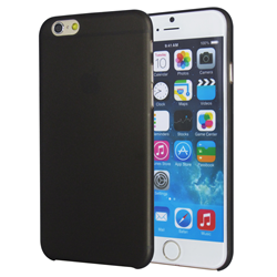 The world's thinnest iPhone case