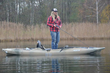 Johnson Outdoors Adds Joel Abrahamsson of Sweden to Their Adventure On The Water Pro-Staff Team