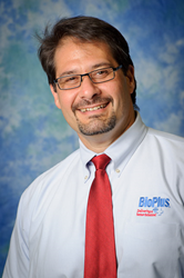 Dr. Nick Maroulis - Vice President of Specialty Pharmacy Services