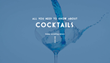 Cocktails From Around The World [Interactive infographic]