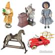 Kovels.com's 5 Top Antique Christmas Toys