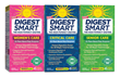 Introducing Digest Smart™ Enzymes from Renew Life, America's #1...