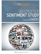 Latest Survey of MRINetwork Recruiters Reveals Candidate-Driven Market...