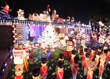 Baker Electric Solar Helps San Marcos Santa Light Up His Wonderland