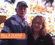 Bill and Elaine Gilfillen