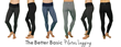 FABB Activewear: Yoga Wear, Running Wear, Pilates Workout Clothes, Fitness Clothing