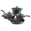 Berndes Cookware SignoCast Spotlighted at Vicente Foods 12/19/14