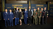 Universal Pictures and the USO Salute America's Service Heroes, and...